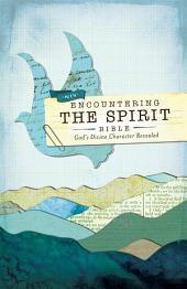 NIV, Encountering the Spirit Bible, eBook: Discover the Power of the Holy Spirit