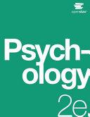 Psychology 2e