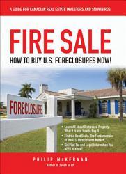 Fire Sale Book PDF
