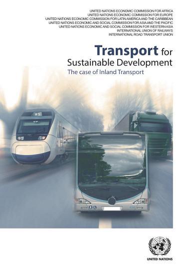 Transport for Sustainable Development PDF