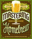Mastering Homebrew PDF