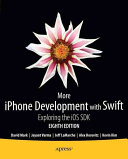More iPhone Development with Swift PDF