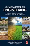 Climate Adaptation Engineering