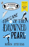 The Case of the Drowned Pearl  A Murder Most Unladylike Mini Mystery PDF
