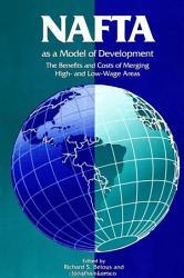 NAFTA as a Model of Development PDF