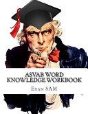 ASVAB Word Knowledge Workbook