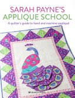 Sarah Payne's Applique School