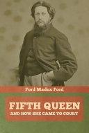 Fifth Queen PDF