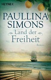 Land der Freiheit: Roman