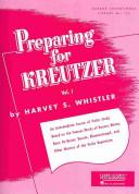 Preparing for Kreutzer PDF