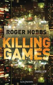 Killing Games: Thriller