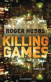 Killing Games: Thriller