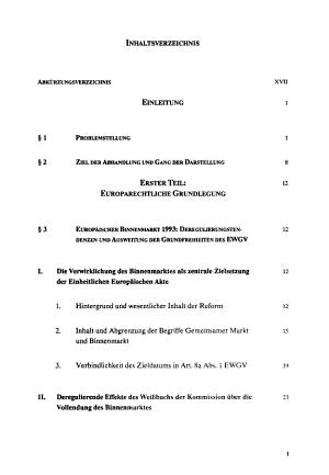 Das Niederlassungsrecht der Kapitalgesellschaften in der Europ  ischen Gemeinschaft PDF