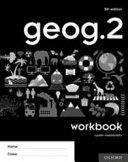 Geog.2 Workbook 5th Edition