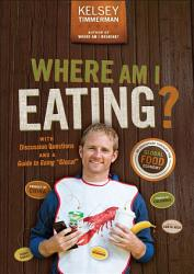 Where Am I Eating  Book PDF