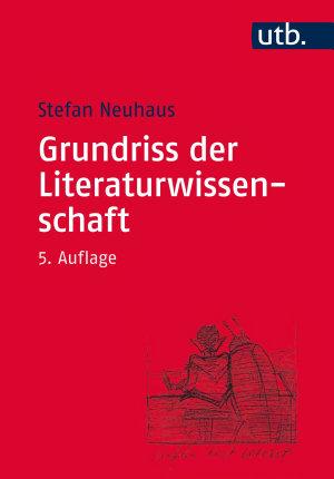 Grundriss der Literaturwissenschaft PDF