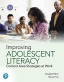 Improving Adolescent Literacy PDF