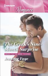 The Greek's Nine-Month Surprise