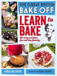 The Great British Bake Off Book PDF