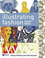Illustrating Fashion PDF