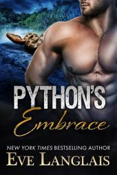 Python's Embrace: Bitten Point #3