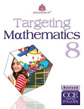 Targeting Mathematics (CCE) – 8