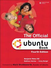 The Official Ubuntu Book: Edition 4