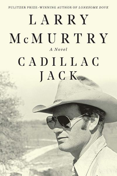 Download Cadillac Jack  A Novel Book