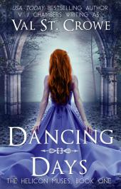 Dancing Days: YA Fantasy