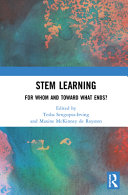 STEM and the Social Good