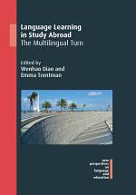 Language Learning in Study Abroad