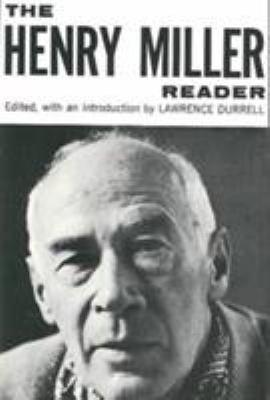 The Henry Miller Reader PDF
