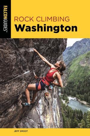 Rock Climbing Washington PDF