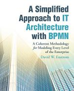A Simplified Approach to It Architecture with Bpmn