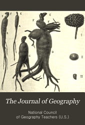 The Journal of Geography: Volume 2