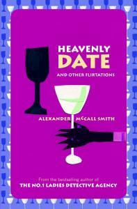 Heavenly Date And Other Flirtations Book