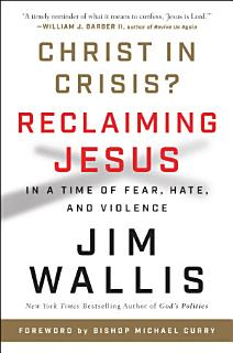 Christ in Crisis  Book