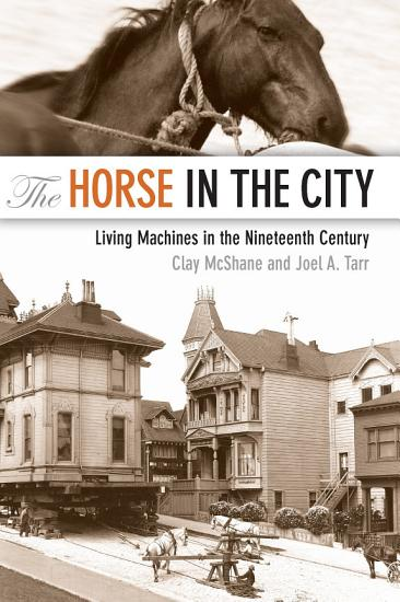 The Horse in the City PDF