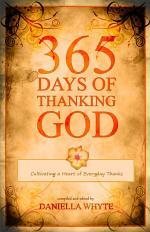 365 Days of Thanking God
