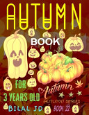 Autumn Book for 3 Years Old PDF