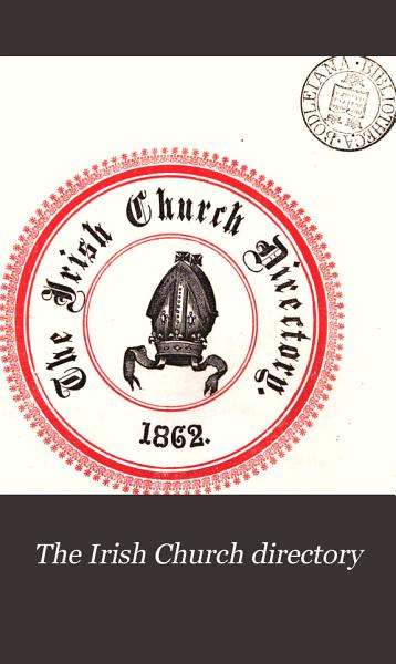 Download The Irish Church directory Book
