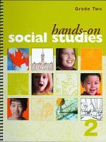 Hands On Social Studies  Grade 2 PDF