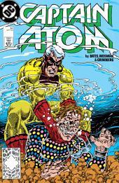 Captain Atom (1986-) #34
