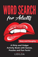 Word Search for Adults