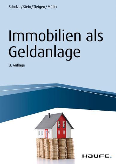 Immobilien als Geldanlage PDF