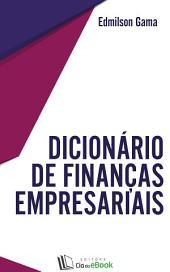 Dicionário de finanças empresariais