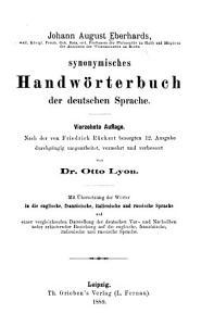 Johann August Eberhards     PDF