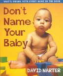 Don't Name Your Baby
