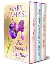 That Second Chance Boxed Set 2: Books 4-6