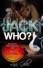 Jack Who? German Version